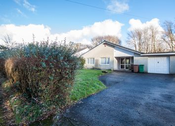 Thumbnail 3 bed semi-detached bungalow for sale in Little Fancy Close, Plymouth