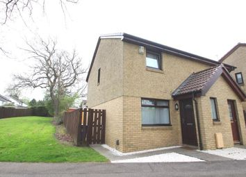 3 bed semi-detached house for sale in Bishops Park, Mid Calder, Livingston, West Lothian EH53