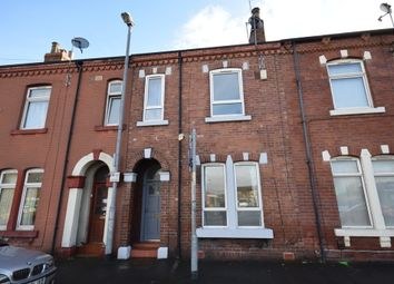 Thumbnail 4 bed terraced house to rent in Cambridge Street, Castleford