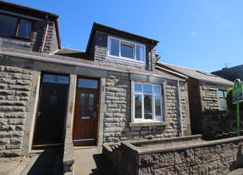 Thumbnail 3 bed terraced house for sale in Burnbank Terrace, Thornton, Kirkcaldy