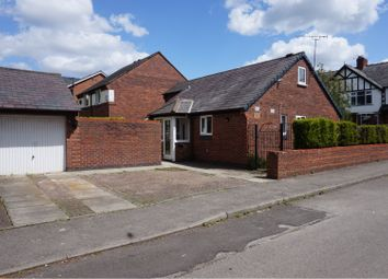 Thumbnail 3 bedroom link-detached house for sale in Abbotsford Grove, Altrincham