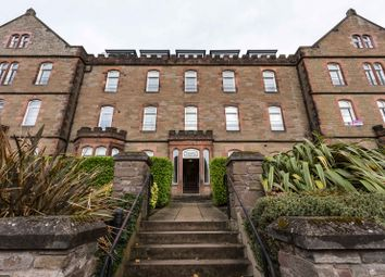 3 bed flat for sale in Scrimgeour Place, Dundee, Angus DD3