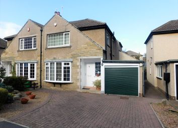 Thumbnail 3 bed semi-detached house for sale in Avondale Road, Shipley
