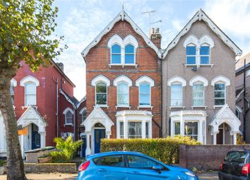 Thumbnail 5 bed terraced house for sale in Oakfield Road, Stroud Green, London