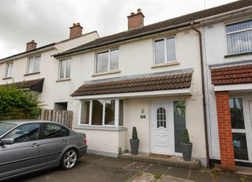 Thumbnail 4 bed terraced house for sale in 131, Abbey Ring, Holywood
