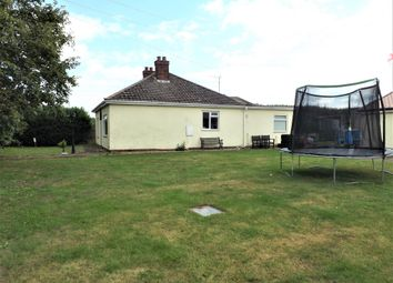 Thumbnail 5 bed bungalow for sale in High Road, Whaplode, Spalding
