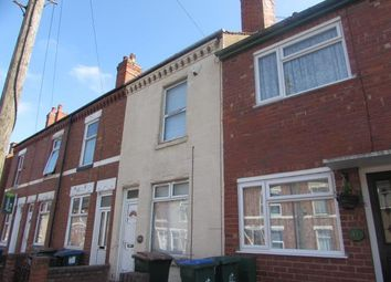 4 bed terraced house to rent in Carmelite Road, Coventry CV1