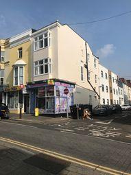 Thumbnail 4 bed flat to rent in Preston Street, Brighton