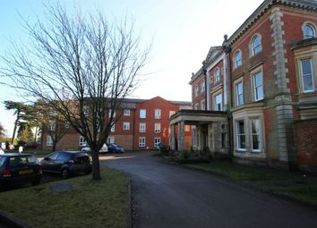 Thumbnail 1 bed flat for sale in Town Thorns, Brinklow Road, Easenhall, Rugby
