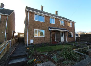 2 bed semi-detached house for sale in Chilton Gardens, Fencehouses, Houghton-Le-Spring, Tyne & Wear DH4
