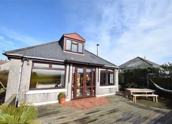 Thumbnail 3 bedroom bungalow for sale in Underlane, Marhamchurch, Bude