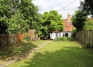 Thumbnail 2 bed terraced house for sale in The Street, Tidmarsh