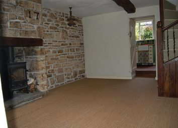 Thumbnail 2 bed terraced house to rent in Crown Cottages Paganhill, Stroud, Gloucestershire