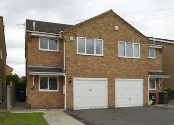 3 bed semi-detached house for sale in Egerton Drive, Stapleford, Nottingham NG9