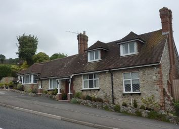 Thumbnail 3 bed cottage for sale in Charmouth Road, Lyme Regis