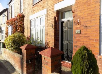 Thumbnail 2 bedroom end terrace house for sale in Mill Lane, Stockport