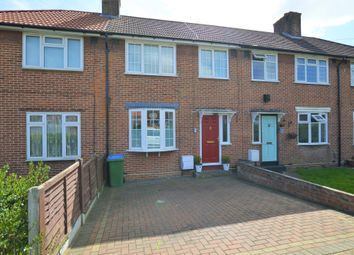 Thumbnail 3 bed terraced house for sale in Tilbrook Road, London