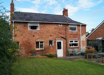Thumbnail 3 bed detached house for sale in Boughton Street, St Johns, Worcester