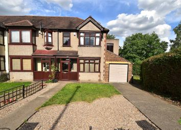 Thumbnail 3 bed end terrace house for sale in Princes Road, Dartford, Kent