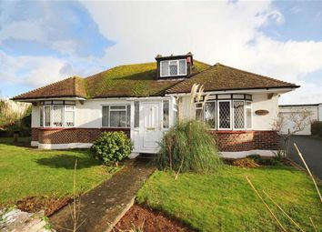 Thumbnail 3 bed detached bungalow for sale in Langley Avenue, Central Area, Brixham