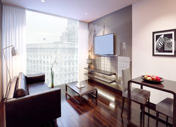 Thumbnail 2 bed flat for sale in Strand Plaza Apartments, The Strand, Liverpool