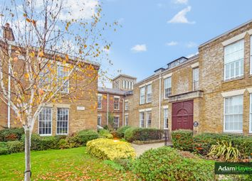 Thumbnail 3 bed flat for sale in Princess Park Manor, Royal Drive, Friern Barnet
