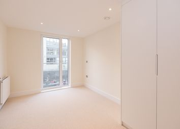 Thumbnail 1 bed flat to rent in Elite House, Canary Wharf