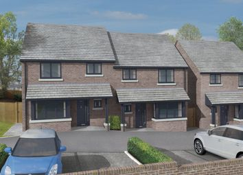 Thumbnail 4 bed property for sale in The Spinney, Pulborough, West Sussex