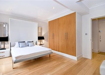 Thumbnail Studio for sale in Forset Court, Marble Arch