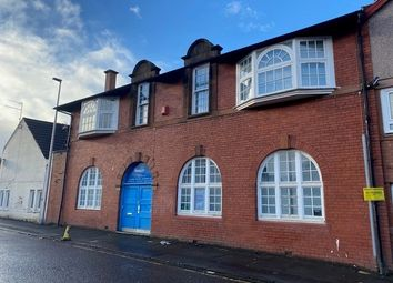 Thumbnail Office for sale in Espedair Street, Paisley