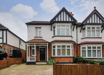 Thumbnail 5 bed property to rent in Grove Hill Road, Harrow