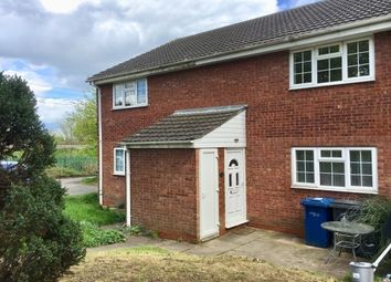 Thumbnail 1 bed property to rent in Maybank Close, Lichfield