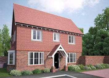 Thumbnail 3 bed link-detached house for sale in The Cottage, Preston Manor Road, Tadworth