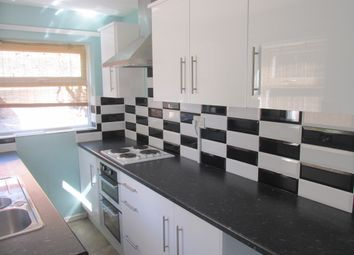Thumbnail 3 bed terraced house to rent in Wellgate, Rotherham