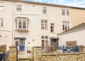 Thumbnail 1 bed flat for sale in Belle Vue, West Street, Axminster, Devon