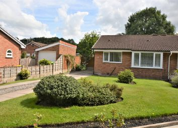 Thumbnail 2 bed semi-detached bungalow to rent in Woodhouse Close, Birchwood, Warrington