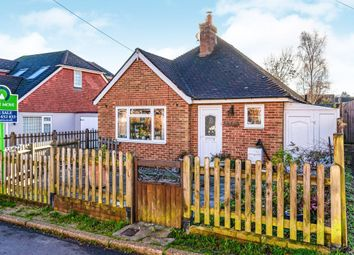 Thumbnail 3 bed bungalow for sale in Poundfield Road, Crowborough