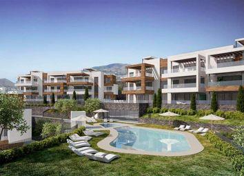 Thumbnail 4 bed apartment for sale in Benalmadena Costa, Malaga, Spain