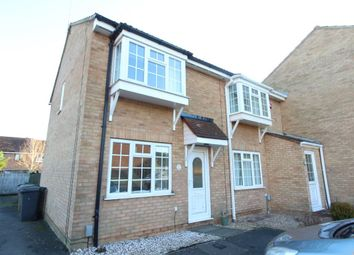 Thumbnail 2 bed property to rent in Renshaw Close, Luton