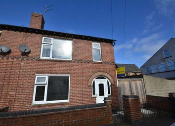 Thumbnail 3 bedroom semi-detached house for sale in Randolph Road, Derby