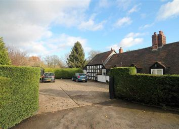 Thumbnail 2 bed semi-detached house for sale in Leominster Road, Dymock