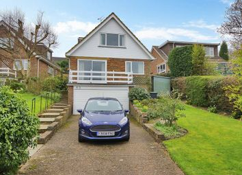 Thumbnail 3 bed bungalow for sale in Marlpit Road, Sharpthorne, West Sussex