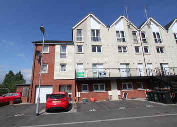 Thumbnail 2 bed property for sale in Alicia Close, Newport