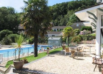 Thumbnail 1 bedroom flat for sale in Fernhill, Charmouth, Bridport