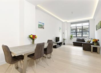 Thumbnail Flat for sale in Long Island House, 44 Warple Way, London