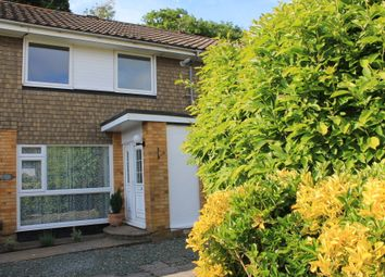 Thumbnail 3 bed terraced house to rent in Greenacres, Oxted