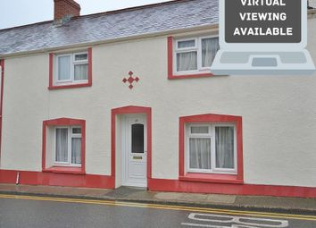 Thumbnail 3 bed cottage for sale in Hamilton Street, Fishguard