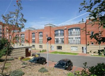 Thumbnail 1 bed flat to rent in 39 Cantilever Gardens, Station Road, Warrington