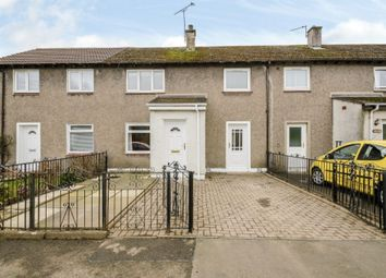 Thumbnail 3 bed terraced house for sale in Gateside Road, Stirling