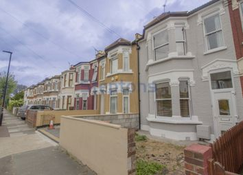 Thumbnail 3 bed terraced house for sale in Sheringham Ave, Manor Park